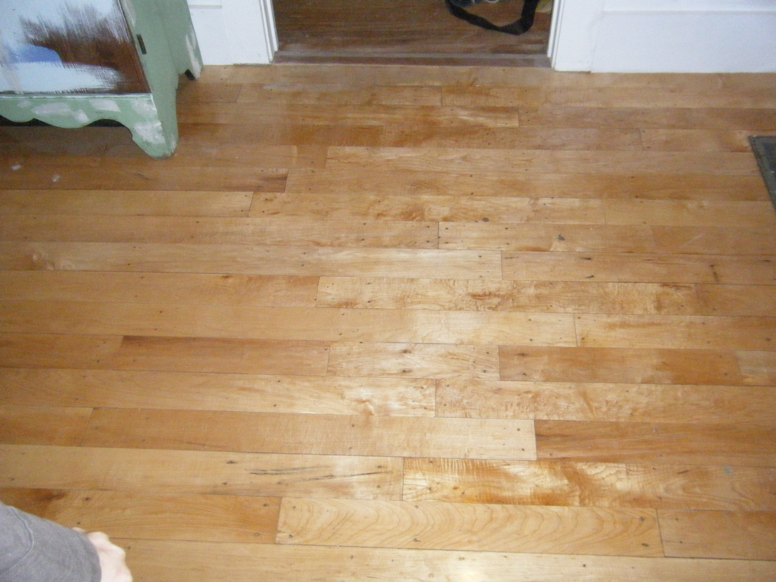 ... Source for Antique/Reclaimed and New Hardwood Flooring and Lumber