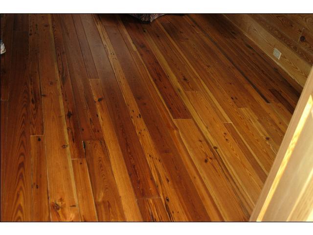 Tavern Grade Hardwood Flooring Antique Oak Cabin Grade Of Wide Plank